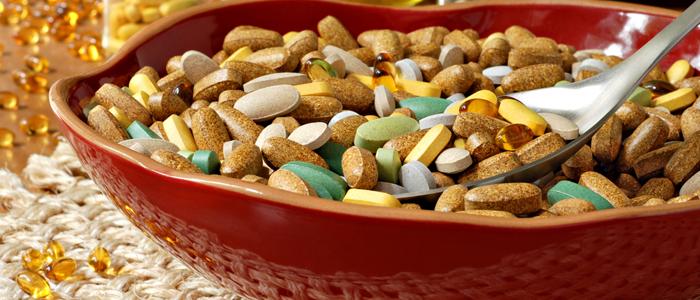Vše o vitamínech - 2. část