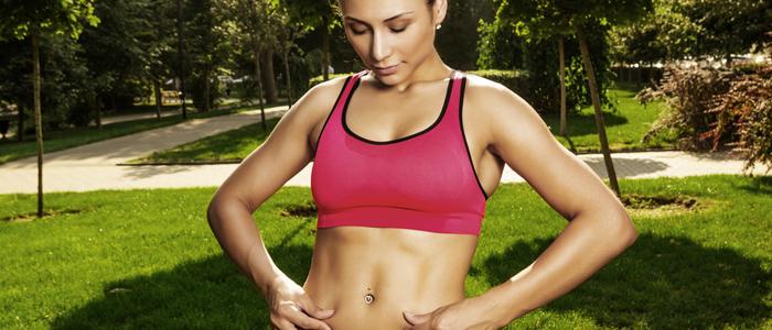 Doplňky stravy podporující pálení tuku