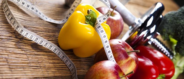 Redukční dieta u sportovců i nesportujících - 2. část