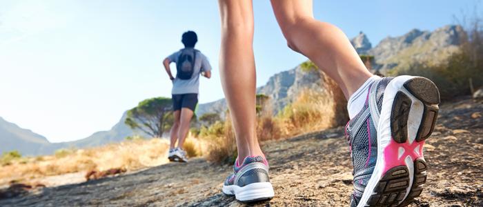 Doplňky stravy při vytrvalostním tréninku