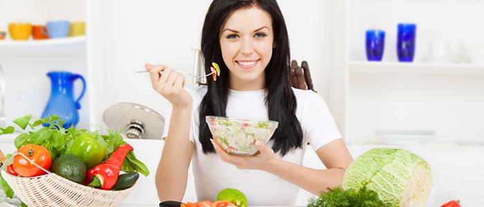Kolikrát denně  jíst?