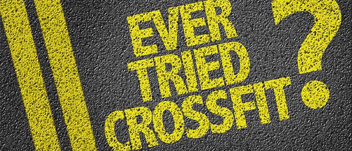 Vše o CrossFitu a budování svalů