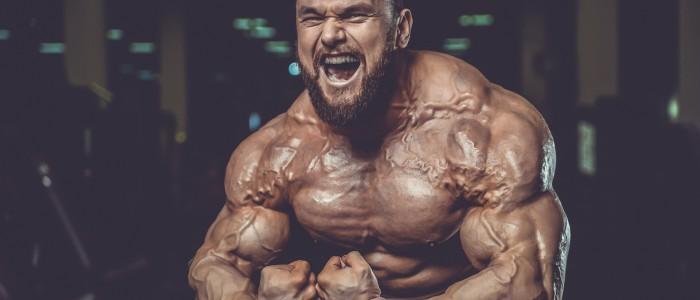 Tetsuo - Nejúčinnější split na růst svalů, jaký jsem kdy dělal