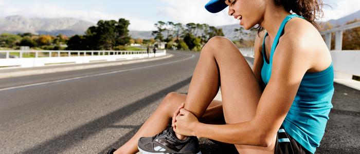 Kyselina močová a sportovní trénink