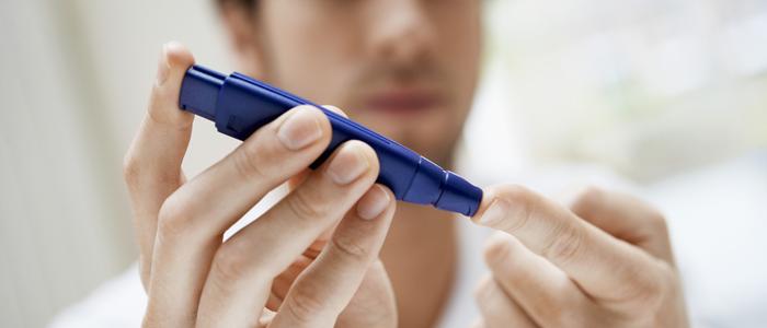 Lecitin a diabetes