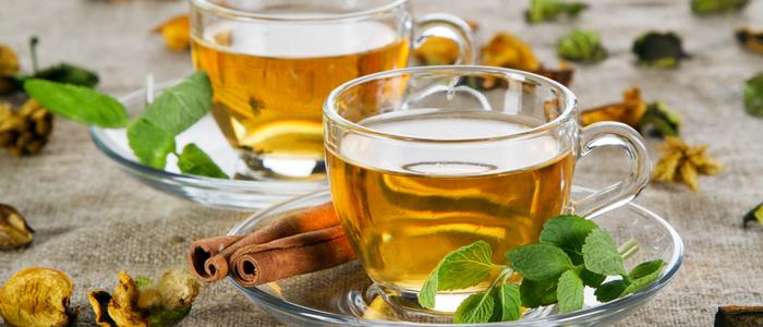 Green tea a sportovní výkon