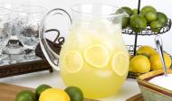 Cukrem slazené nápoje a ledvinové kameny