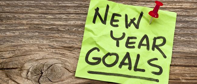 Novoroční předsevzetí: Zhubnout