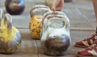 Varianty kettlebellu a jak s nimi cvičit