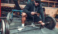 Trénink mrtvého tahu - těžkými singly k více svalům i síle