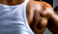 Mýtus: Musíte brát steroidy, když chcete velké svaly?