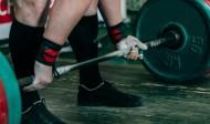 Mrtvý tah - varianty cviku a možná rizika při cvičení