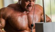 Pokročilejší objemový trénink 3-4x týdně + 1x týdně kardio