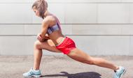 Tréninkové principy II. – Správné rozcvičení