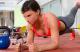 Trénink pro aktivaci a posílení středu těla