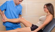 Problém: Nohy do X a lateralizace pately