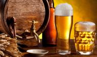 Pivo a iontové nápoje