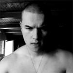Profilovká fotka - dřívější 2012